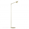 Nordlux 2010994035 Contina Floor Lamp in Brass