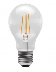 Bell Lighting 60046 4W LED Filament Clear ES 4000K