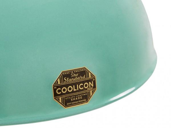 Coolicon Teal01 Large Original Fresh Teal 1933 Shade