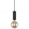 Nordlux 2011053003 Galloway Pendant Light in Black