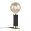 Nordlux 2011075003 Galloway Table Lamp in Black
