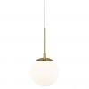Nordlux 2010553035 Grant 15 Pendant Light in Brass