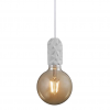Nordlux 2010013001 Hang Pendant in White