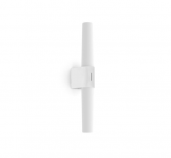 Nordlux 2015311001 Helva Basic Wall Light in White