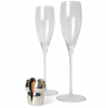 Culinary Concepts CHAMPY-CORK Champagne Cork Keeper