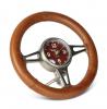 Culinary Concepts DSCLK-STR Hawthorn Desk Clock