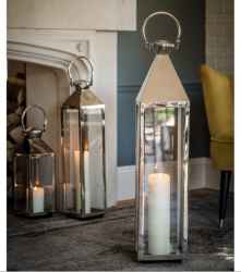 Culinary Concepts CH-101-L Large Chelsea Lantern
