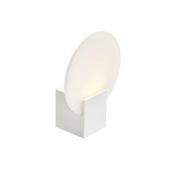Nordlux 2015391001 Hester Bathroom LED Wall Light in White