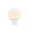 Nordlux 2015391001 Hester Bathroom LED Wall Light in White