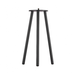 Nordlux 2018035003 Kettle Tripod 31 in Black