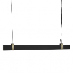 Nordlux 2010603003 Lilt 115 Pendant LED Light in Black