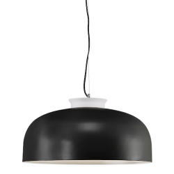 Nordlux 2010733003 Miry Pendant E27 in Black