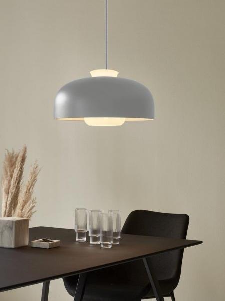 Nordlux 2010733010 Miry Pendant E27 Light in Grey