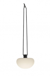 Nordlux 2018103003 Sponge 20 Portable LED Light in Black