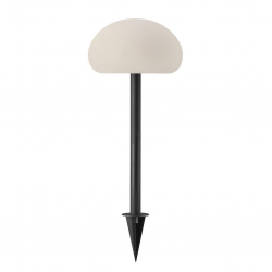 Nordlux 2018128003 Sponge Portable LED Light in Black