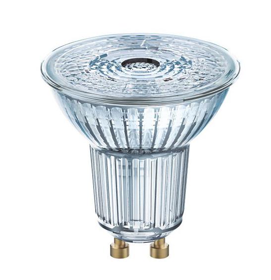 LEDVANCE GU1050D940 Parathom 5.9W 4000K Dimmable GU10 LED Bulb Cool White