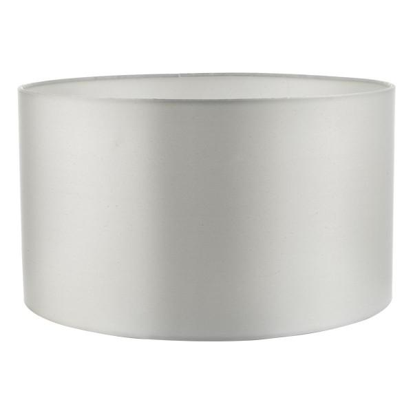 Dar Lighting S1056 Tuscan Floor Lamp Ivory Shade