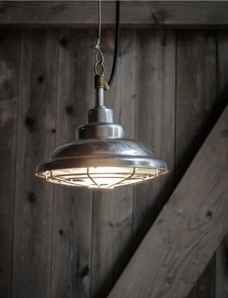 Garden Trading LAHP42 St. Ives Mariner Pendant Light