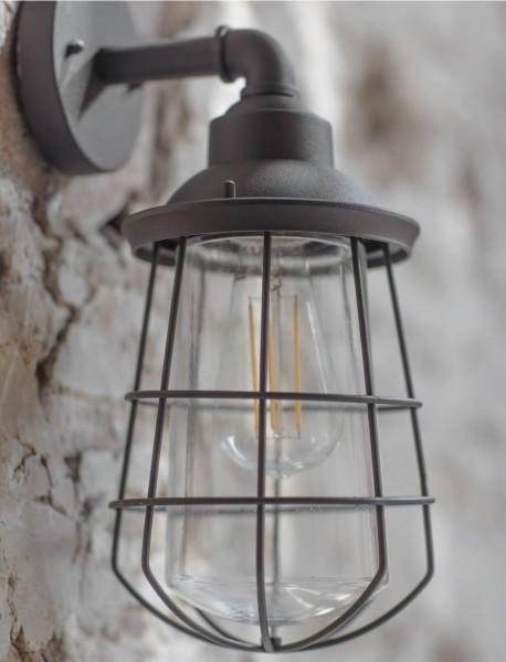 Garden Trading LACO30 Finsbury Outdoor Wall Light