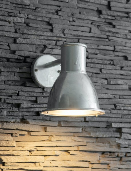 Garden Trading  LAHP53 St. Ives Mini Day Wall Light