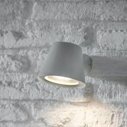 Garden Trading LAFL07 Outdoor Regent Mast Light in Grey