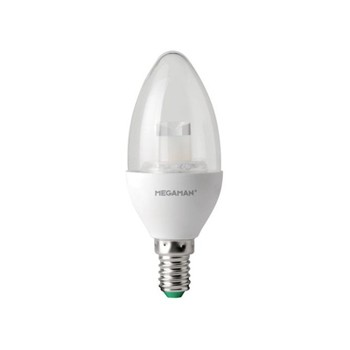 Astro Lamp E14 Candle LED 6W 2700K-1800K Dim to Warm Bulb
