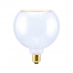 Segula 50047 Floating Line 8W 2200K Dimmable E27 Clear Floating Globe 150 LED Bulb