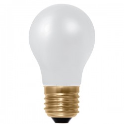 Segula 50210 Vintage Line 3.5W 2200K Dimmable E27 Frosted Small LED Bulb