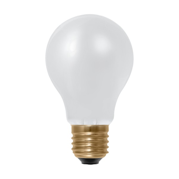Segula 50274 Vintage Line 6W 2200K Dimmable E27 Frosted LED Bulb