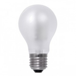 Segula 50325 Vintage Line 4W 2600K Dimmable E27 Frosted LED Bulb
