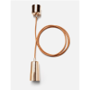 Plumen CDCP Copper Drop Cap Pendant