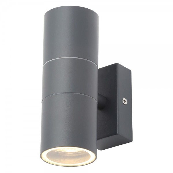 Forum Lighting 20941-ANTH Leto Up & Down Wall Light