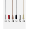 Plumen BDCP Brass Drop Cap Pendant Set