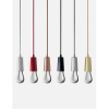 Plumen WDCP White Drop Cap Pendant Set