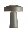 Nordlux 2010925010 Time Desk Lamp in Grey