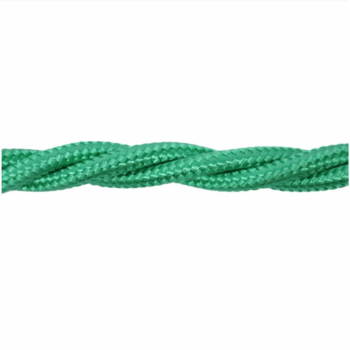 Love4Lighting CABTRE31069 1m Length of Mint Green Cable