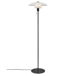 Nordlux 2010884001 Verona Floor Lamp in Opal White
