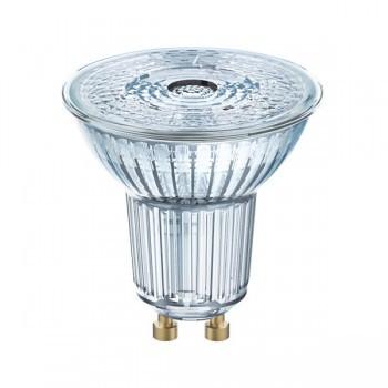 LEDVANCE GU1050D930 Osram Parathom 5.9W 3000K Dimmable GU10 LED Bulb Warm White