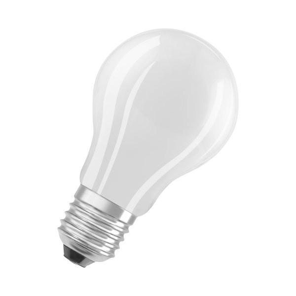 LEDADVANCE A60DFF827E27 Osram Parathom Retrofit Classic A 7W 2700K Dimmable E27 Frosted LED Bulb