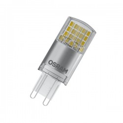 LEDVANCE G932DCL827 Osram Parathom 3.5W 2700K Dimmable G9 LED Bulb