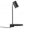 Nordlux 2112001003 Cody GU10 Wall Light in Black