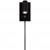 Nordlux 2112231003 LED Omari Wall Light in Black