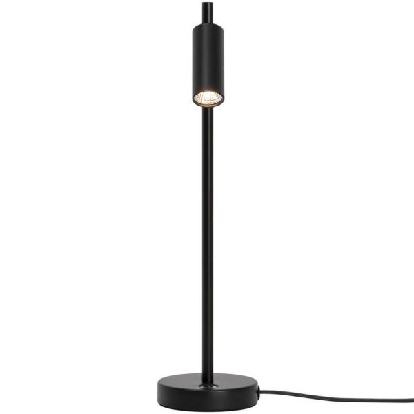 Nordlux 2112245003 Omari LED Table Lamp in Black