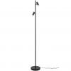 Nordlux 2112254003 Omari LED Floor Lamp in Black