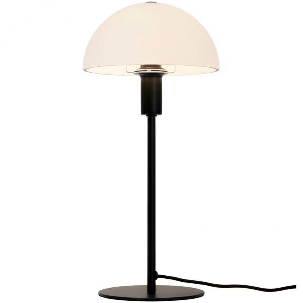 Nordlux 2112305003 Ellen E14 Table Lamp in Black