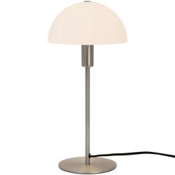 Nordlux 2112305032 Ellen E14 Table Lamp in Opal
