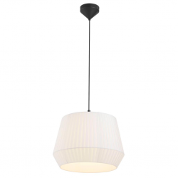 Nordlux 2112353001 Dicte 40 E27 Pendant Light in White