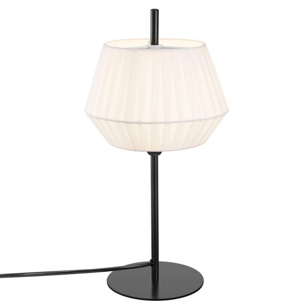 Nordlux 2112405001 Dicte E14 Table Lamp in White