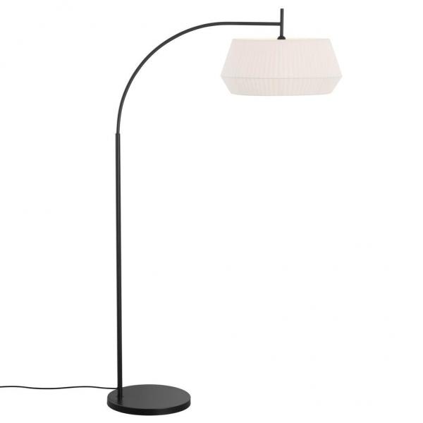 Nordlux 2112414001 Dicte E27 Table Lamp in White