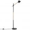 Nordlux 2112654003 Theo GU10 Floor Lamp in Black